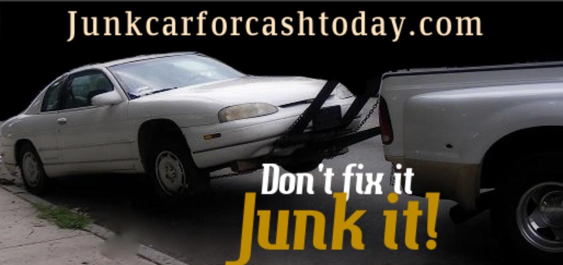 sell my junk car | Cash for junk cars Broward